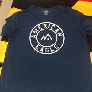 Men's American Eagle tee